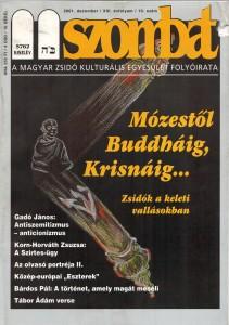 2001. decemberi szám