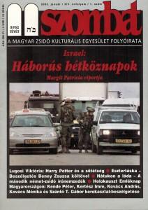 2002. januári szám