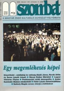 2002. februári szám