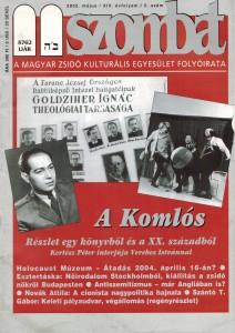 2002. májusi szám