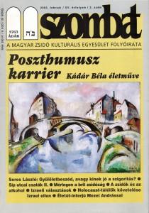 2003. februári szám