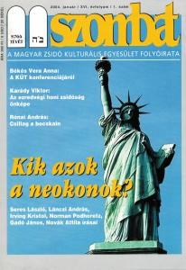2004. januári szám