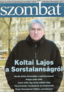 2005. áprilisi szám