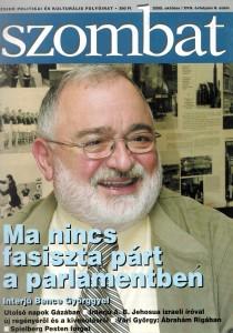 2005. októberi szám