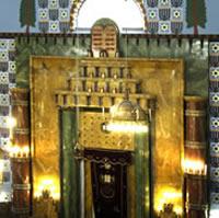 A Kazinczy utcai ortodox zsinagóga