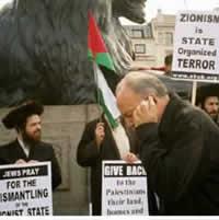 Bojkott Izrael ellen