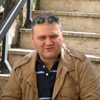 Novak Attila a Szombat szerkesztoje