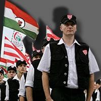 Magyar gardistak