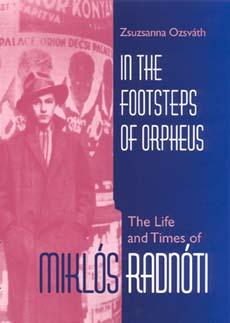 Orpheus nyomában angol boritó.jpg