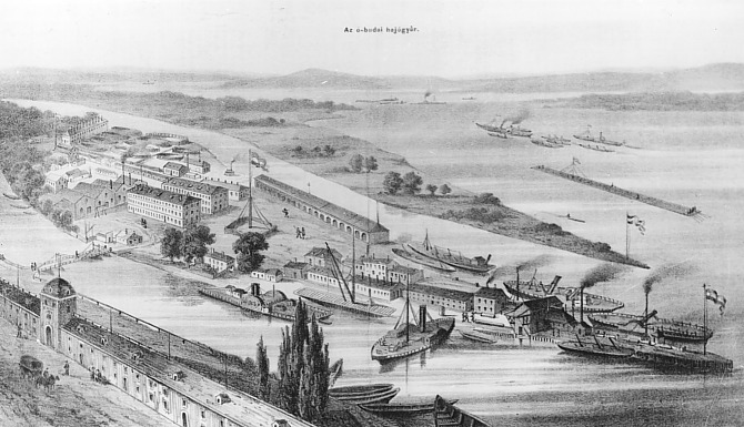 óbudai hajógyár régen.jpg