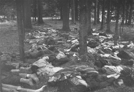 gunskirchen kivegzett foglyok 1945.jpg