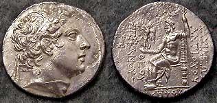 Antiochos IV a hellenizalo uralkodo.jpg