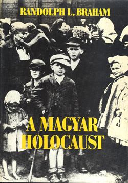 Braham_ a magyar holocaust.jpg