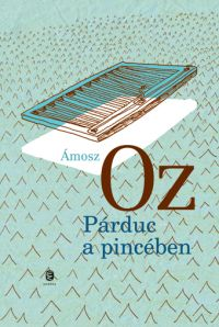 Amos Oz Párduc a pincében.jpg