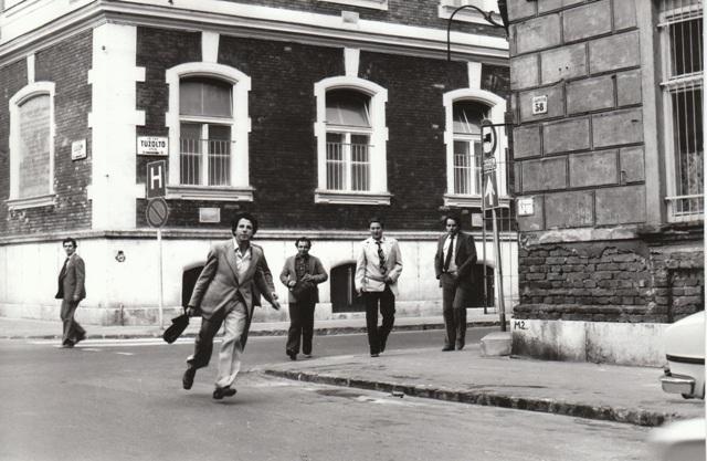 13 Kőszeg futós 1982