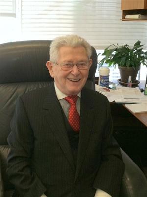 Andre Friedman