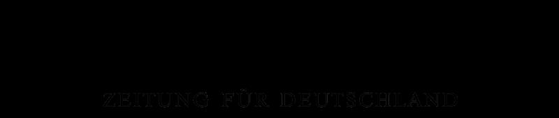 Frankfurter Allgemeine_logo