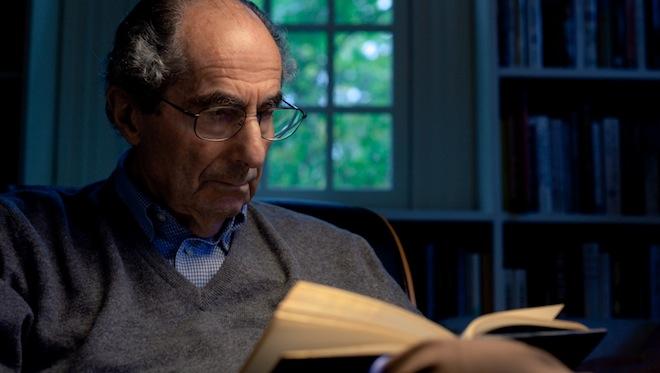 Miért kell nekünk Philip Roth?
