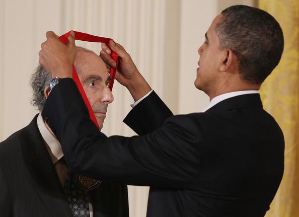 Roth és Obama