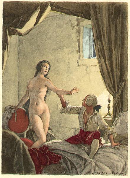 1932-es illusztráció