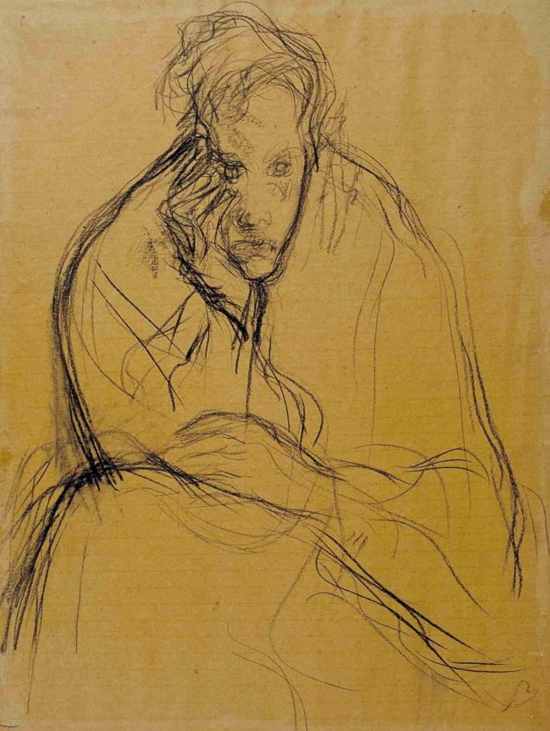 Gedo_Ilka-Self-Portrait