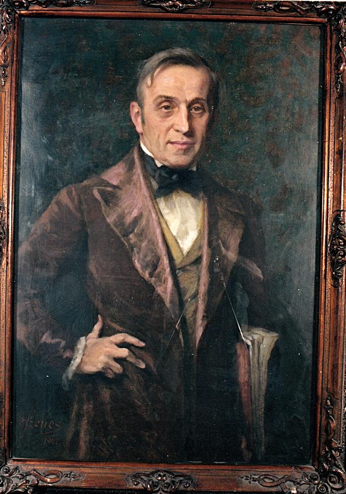 Szenes Fülöp Ribáry Géza MZSM