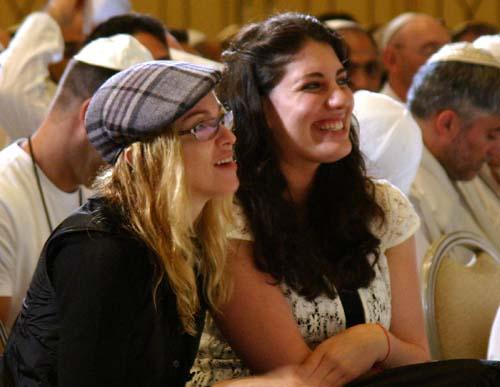 Madonna Attends Kabbalah Retreat In Israel