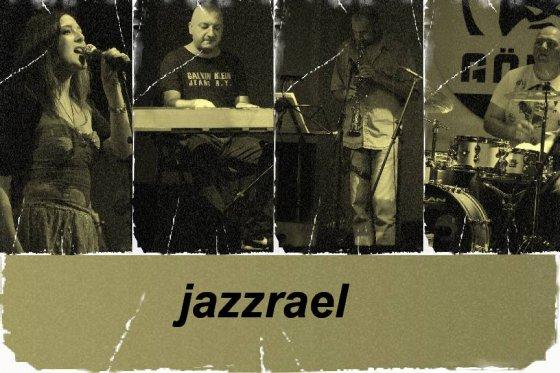 jazzrael_zenekar