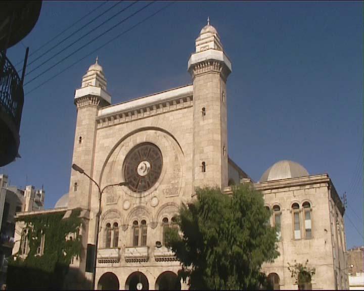 Oran ma mecset