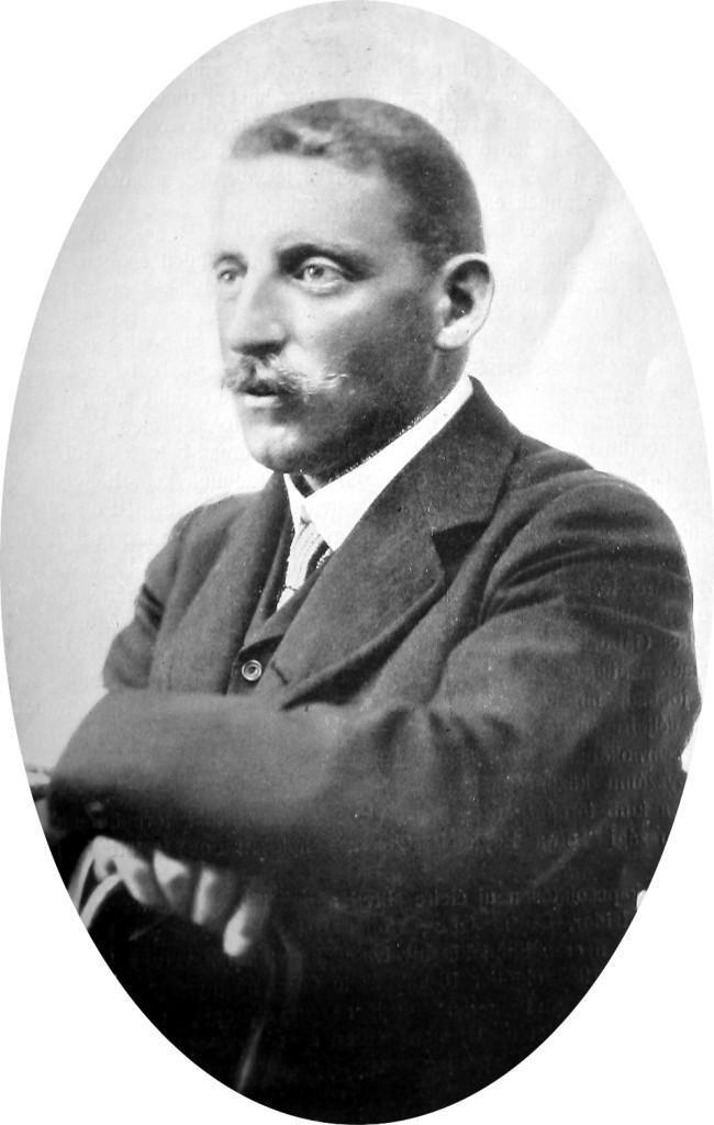 Brüll Alfréd