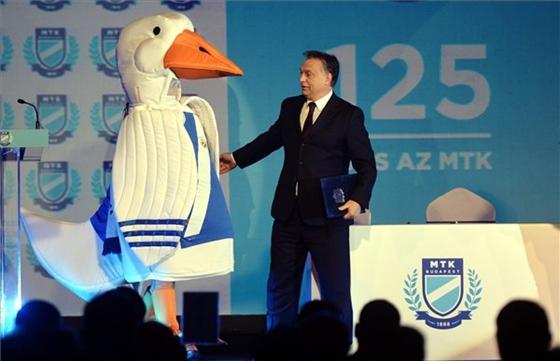 MTK-Orbán