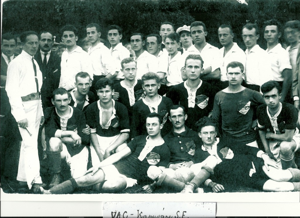 VAC futballklub