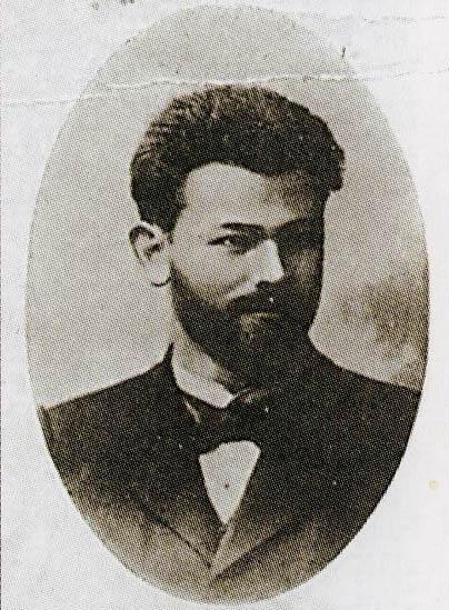 13_Joszéf Klausner irodalomtörténész