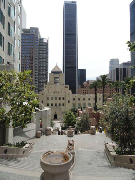 05_Downtown LA