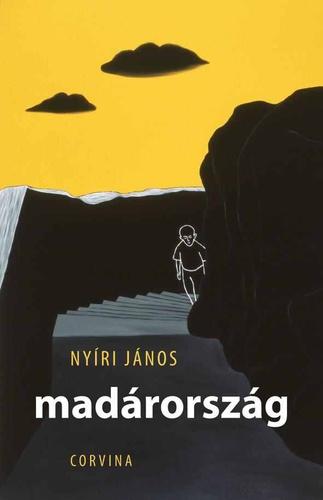 Nyíri János Madárország