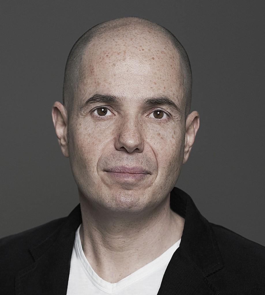 Szántó T. Gábor