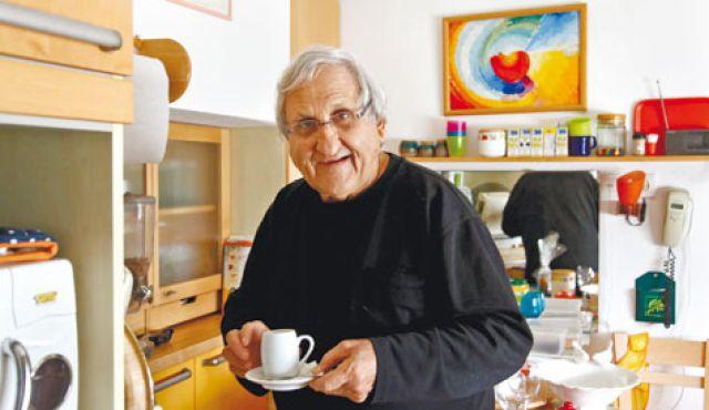 Yehoshua Yaron kaminski
