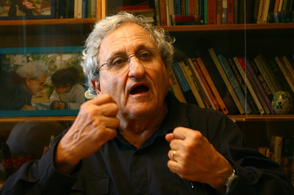 Yehoshua photo credit Chen Leopold Flash 90