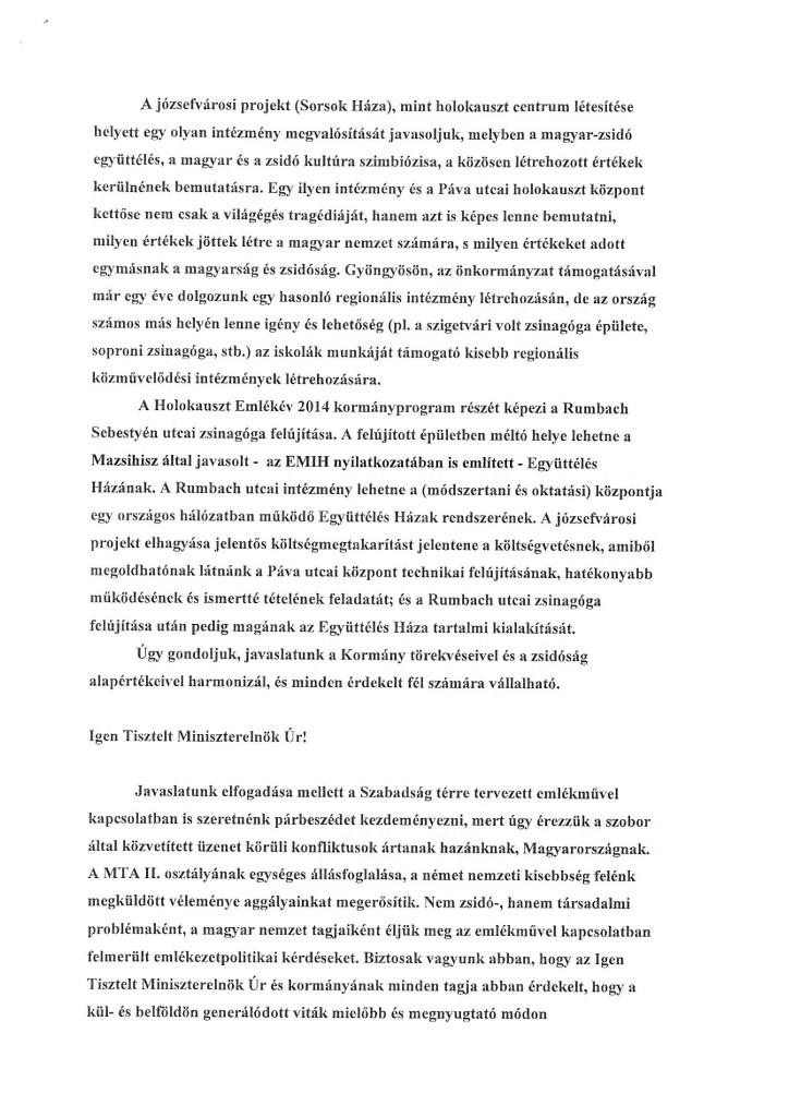 A MAZSIHISZ levele-page-002