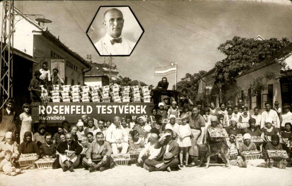 Rosenfeld testvérek
