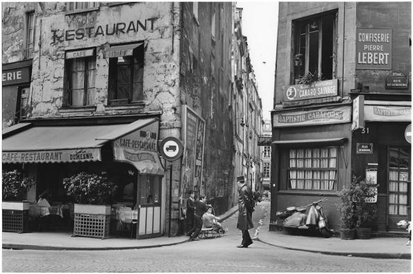 11_Párizs 1970, Paul Celan halálának évében