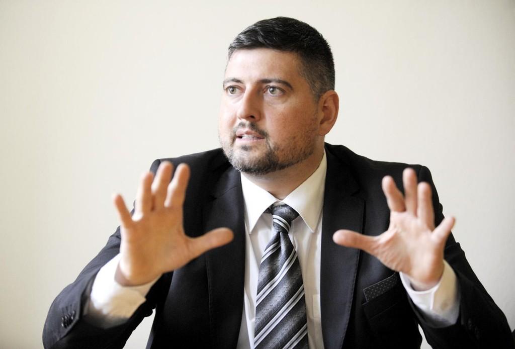 Szegedi Csanád fotó Teknős Miklós Népszabadság