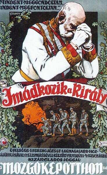 5 - Első világháborús filmplakát