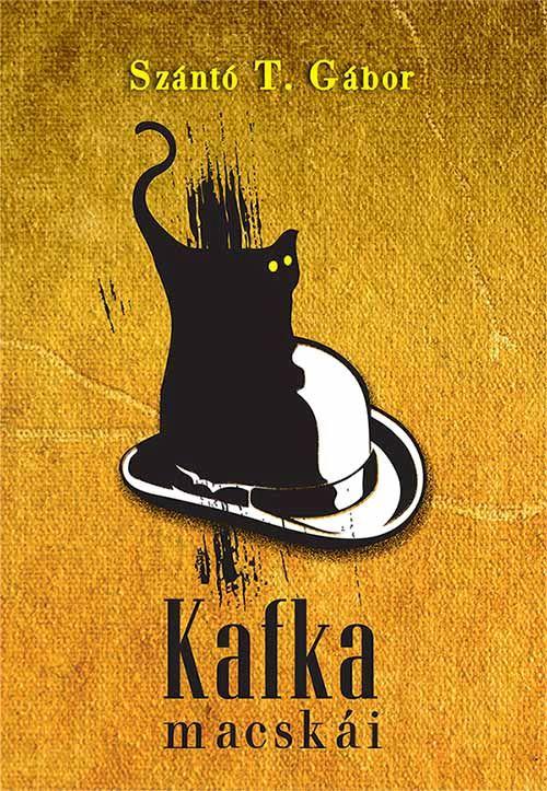 Kafka macskái címlap