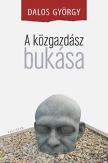 13 - Dalos György A kozgazdasz bukasa