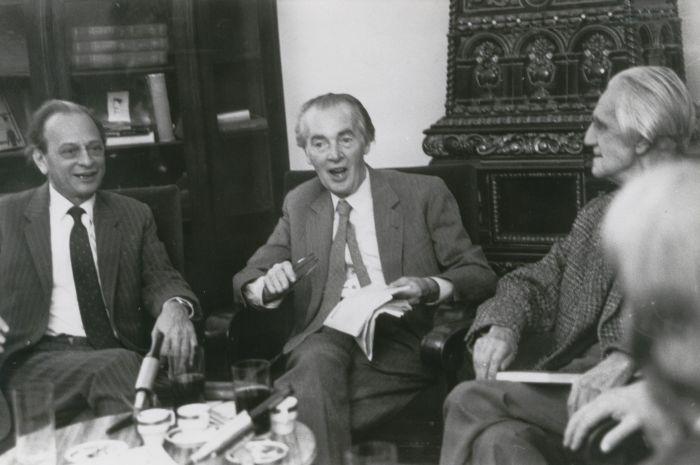 Lengyel Balázs Mándy Iván Ottlik Géza 1984 c lippay agnes