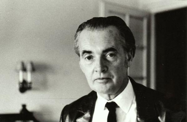 Mándy Iván