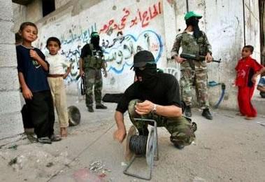 human-shield-2 IDF blog