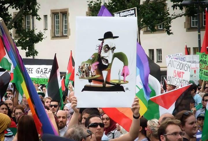 A kép Stuttgartban készült 2014 júliusában