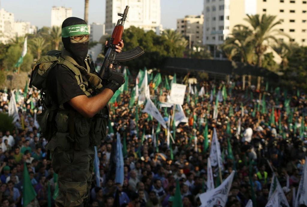 Miközben a Hamász ujjongva ünnepelt, Izraelben viszont tartózkodtak a bombasztikus kijelentésektől